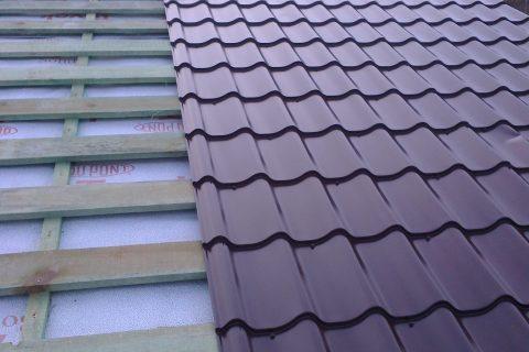 Garliava stogas